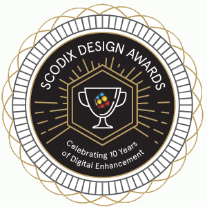 Scodix Design Awards