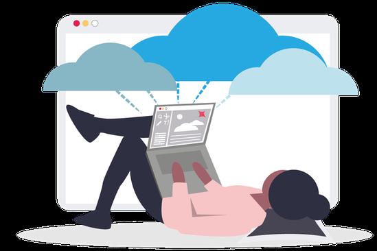 CHILI publisher Online – нова услуга за доставчиците на web2print решения