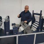 Интервю с инж. Юлиян Кирилов, собственик на печатница Арт Инженеринг - Враца