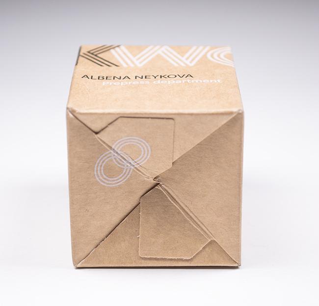 Дизайн и предпечат на опаковки