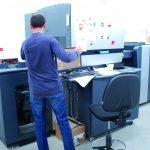 Оператор на дигитална печатна машина – задължения и изисквания за длъжността