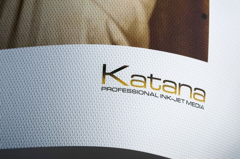 Katana Photo Matt Prisma 230