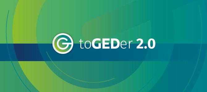 toGEDer 2.0