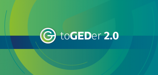 toGEDer 2.0 – 5 дни с новите продукти в печата
