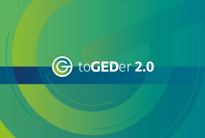 toGEDer 2.0 - 5 дни с новите продукти в печата
