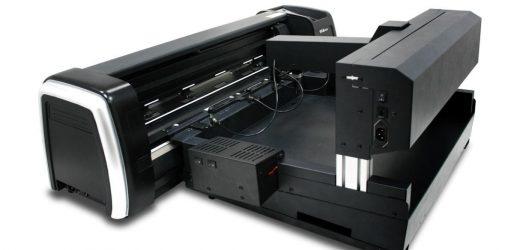 Дигитална автоматична система AFR с режещ плотер GCC RX