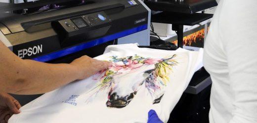 Обучение на оператори за DTG принтери
