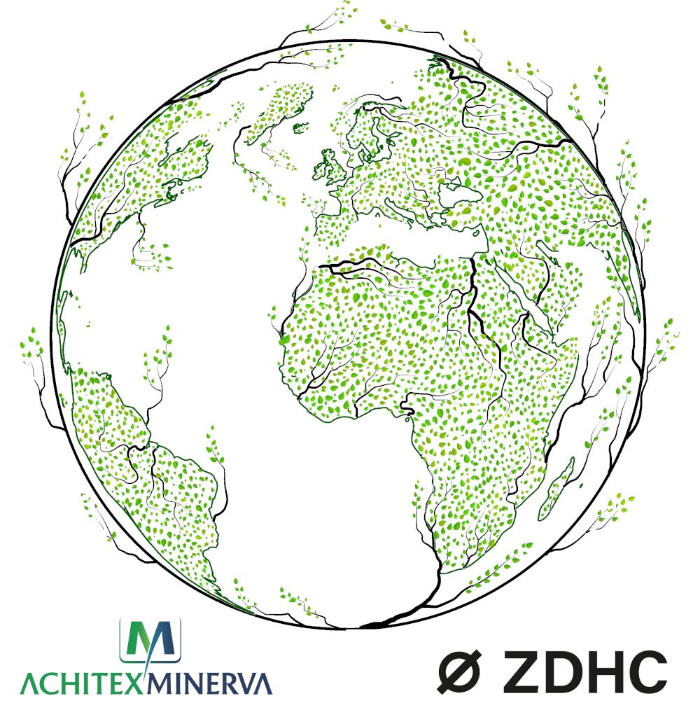 Achitex Minerva одобрена от ZDHC