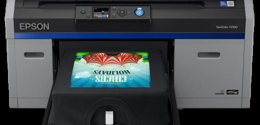 Стартира клуб за притежателите на DTG принтери