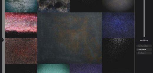 Плъгин за текстури с висока резолюция