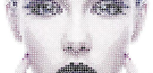 Скрипт за Illustrator създава векторни мозайки от снимки