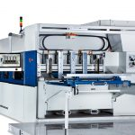 X630i - нова машина за печат върху велапапе
