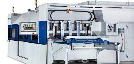 X630i – нова машина за печат върху велапапе