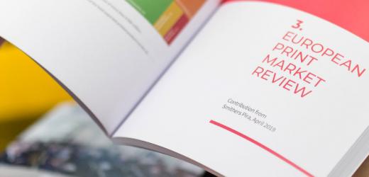 Intergraf публикуваха доклад за състоянието на европейската графична индустрия