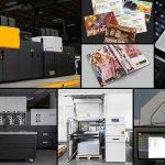 Kodak обявява революционни иновации в своето портфолио за дигитален и офсетов печат