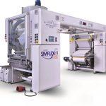 Ламинатор за безсолвентно ламиниране на гъвкави опаковки Super Simplex e800