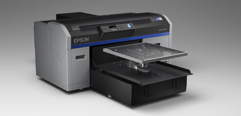 Печат на ароматизатори и подложки от бирен картон с Epson SureColor F2100 / F2000
