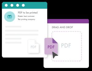 софтуер за проверка на PDF за печат