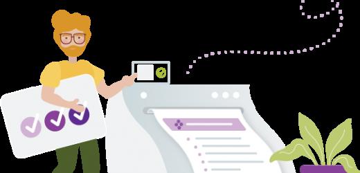 Нов инструмент за проверка на PDF файлове за печат