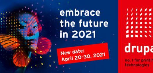 Komori и manroland също се отказаха от drupa 2021