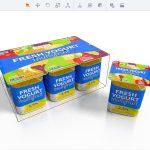 Boxshot - софтуер за създаване на 3D визуализации