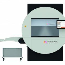 Konica Minolta ще продава в Европa лазерните системи motioncutter