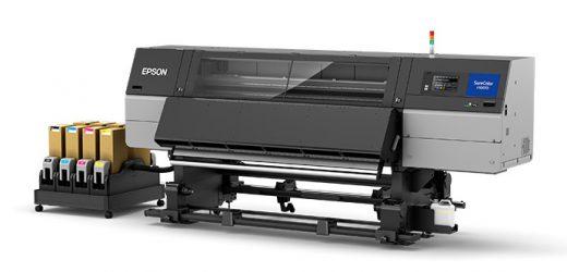 Нов сублимационен принтер от Epson