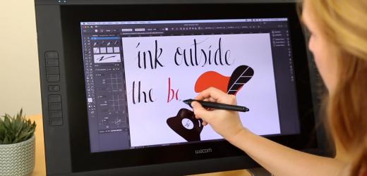 InkFlow – плъгин за рисуване и писане