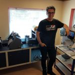 Ново оборудване за ролни етикети в Интел Дизайн в Пловдив