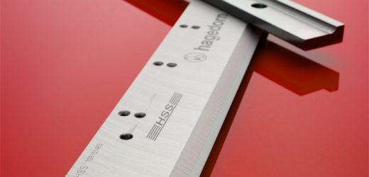 Доминов-Консуматив предлага оригинални резци на японския производител Kanefusa