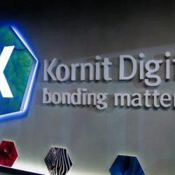 Amazon се ангажира да похарчи 400 милиона за Kornit