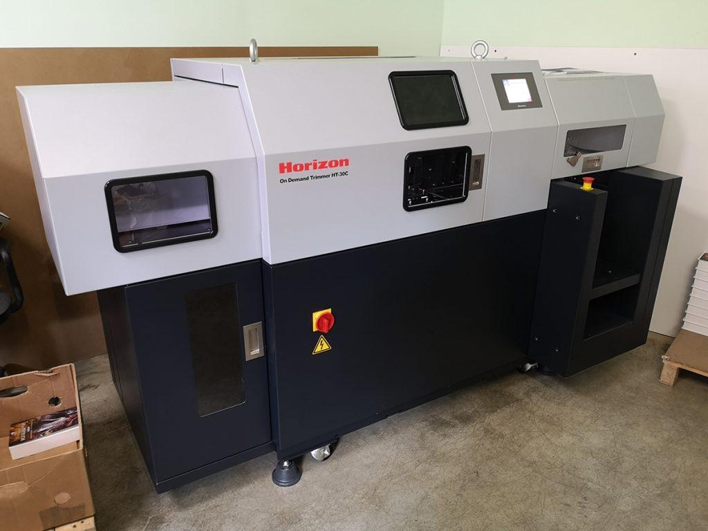 Horizon On demand Trimer HT-30C