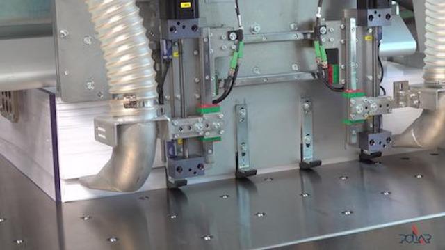 AirGo Jog автоматизира процесите на рязане