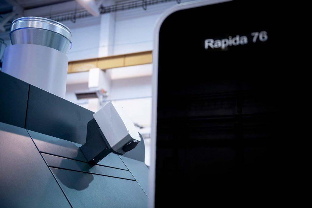 Rapida 76