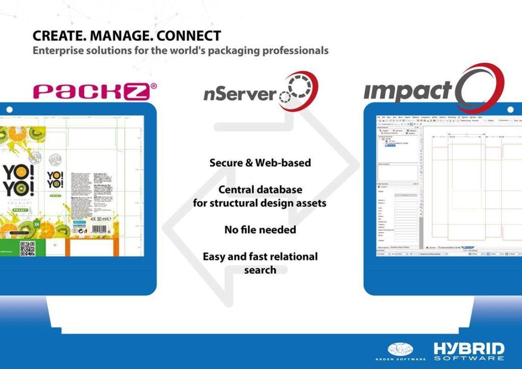 Arden и HYBRID се обединиха, за да интегрират своите софтуерни продукти