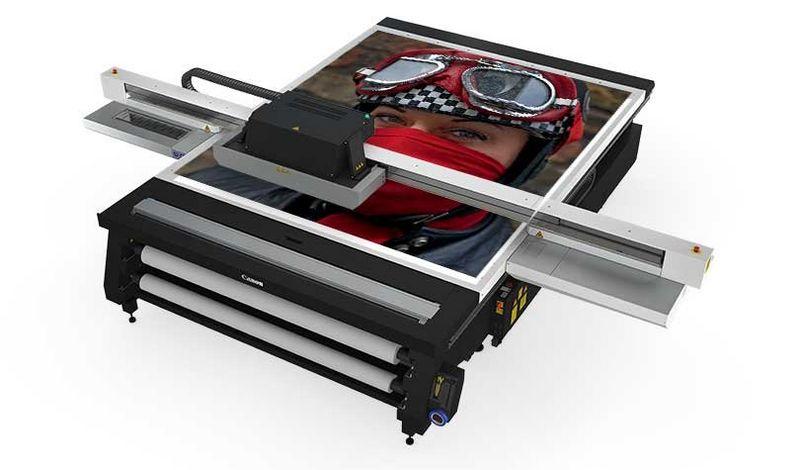 Саванто се акредитира за продажба и сервиз на Canon Arizona и Colorado