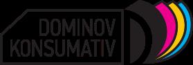 Лого Доминов Консуматив
