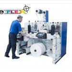 Британски производител на флексопечатни машини с представителство в България
