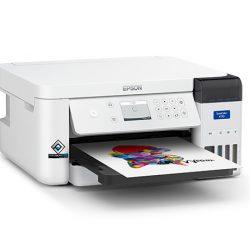 Нов настолен сублимационен принтер от Epson