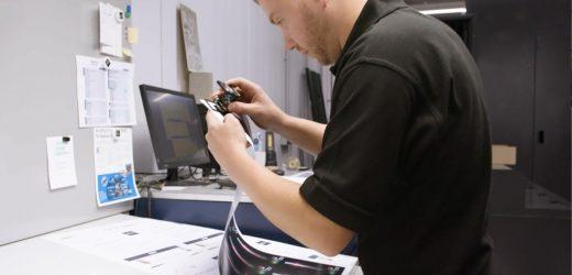 Преодоляване на различията между офсета и дигиталния печат – данни от Konica Minolta