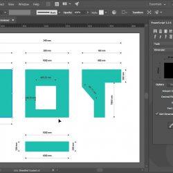 Допълнителни възможности в Illustrator с PowerScripts