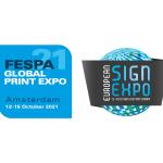 Fespa Global Print Expo ще се проведе през октомври 2021