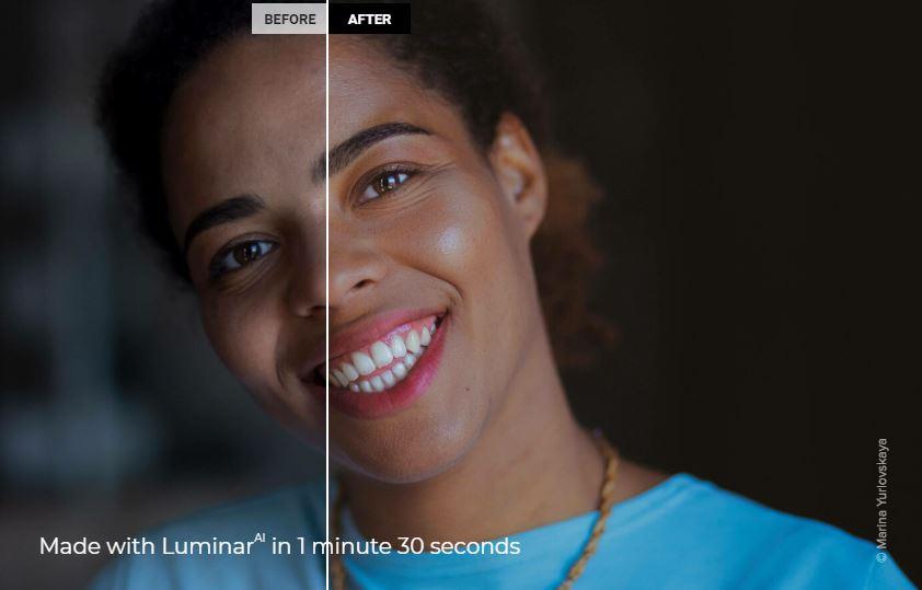 Обработка на снимки с изкуствен интелект