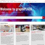 Canon стартира платформата за обмен на професионална информация graphiPLAZA