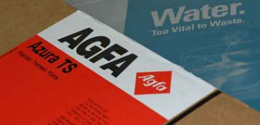 AGFA и FUJIFILM увеличават цените на офсетовите пластини