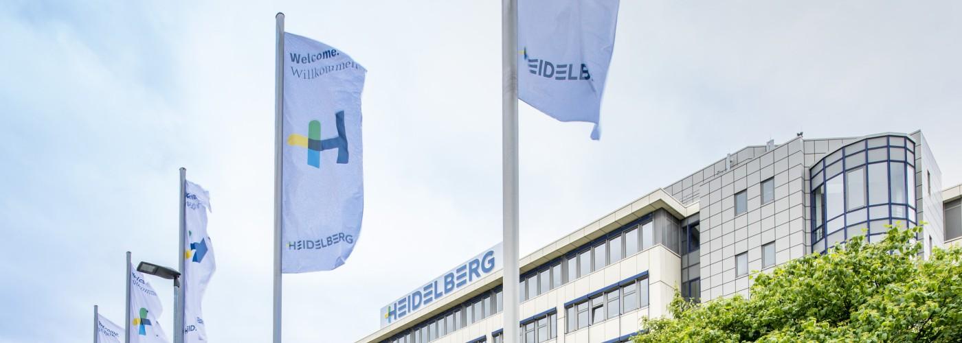 Heidelberg не успя да продаде Gallus