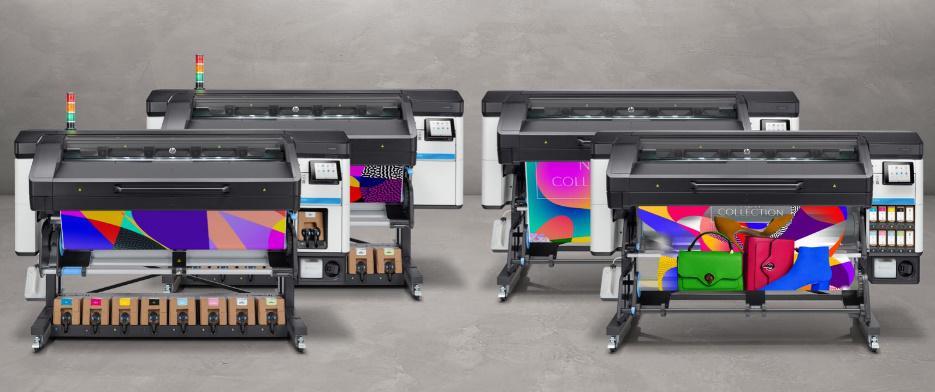 Ново портфолио от широкоформатни латексни принтери на HP