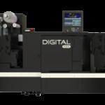 Дигитална печатна машина за етикети Mark Andy Digital Pro 3