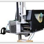 Нова система за печат и апликация на етикети