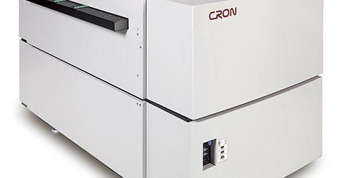 Портфолио от продукти на CRON за предпечат
